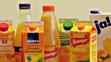 Ausgepresst – Orangensaft und die Bedingungen seiner Herstellung