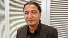 Porträtfoto Orhan Akman, ehrenamtlich aktiv für die ver.di im Einzelhandel