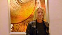 Angelika Ebeling, ehrenamtlich aktiv für ver.di im Einzelhandel