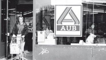AUB und Aldi