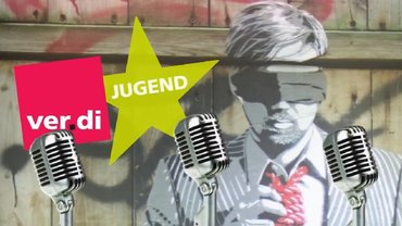 ver.di Jugend on Air