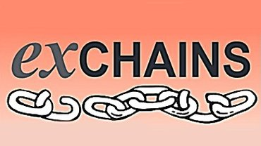 Logo exChains