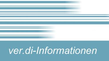 Logo Ver.di Informationen