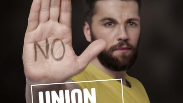 No Union Busting,