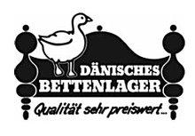 Logo des Dänischen Bettenlagers