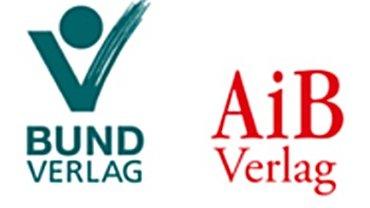 Logo AiB-Verlag / BUND-Verlag