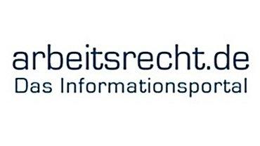 Logo arbeitsrecht.de