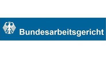 Logo Bundesarbeitsgericht