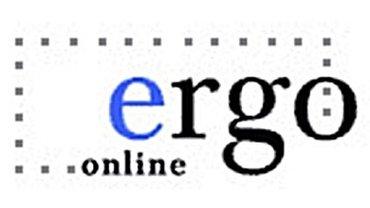 Logo ergo-online