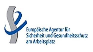 Logo Europäische Agentur für Sicherheit und Gesundheitsschutz am Arbeitsplatz