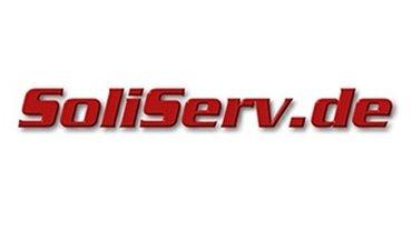 Logo SoliServ