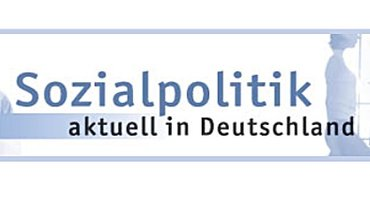 Logo Sozialpolitik aktuell
