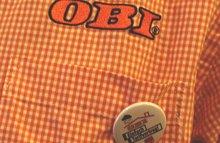 GBR-Sitzung bei OBI: Einfach Tarifvertrag!