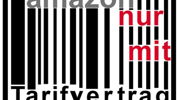 Unser Ziel: Tarifverträge bei Amazon