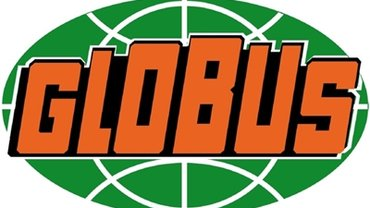 Logo der Firma Globus