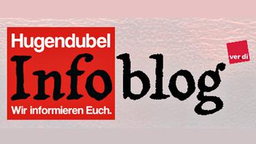 Hugendubel Blog