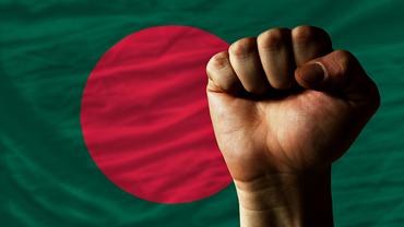 ver.di ruft zur Solidarität mit den Textilarbeiterinnen in Bangladesch auf!