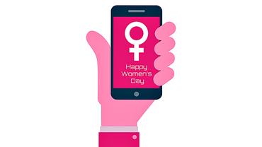 Internationaler Frauentag 2017: Gute Arbeit 4.0 für Frauen!