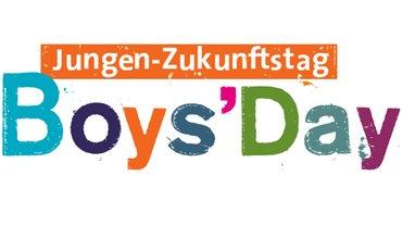 Logo Boys' Day 2018/19