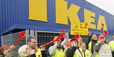 Teaser  IKEA
