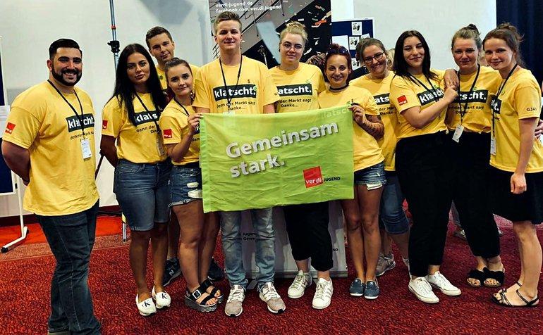 GJAV IKEA Deutschland (06/2019)
