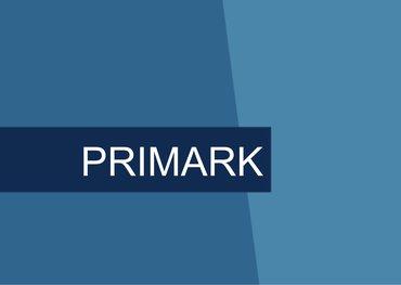 Primark Header