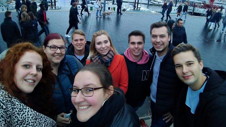 Jugend im Handel Aktiventreffen 2019