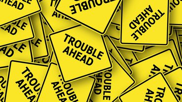 Ärger Streit Konflikt Verhandlung Kampf Trouble