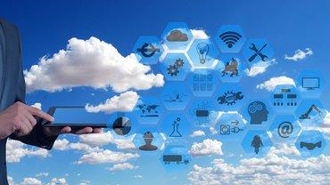 Die Digitalisierung zieht sich immer stärker durch alle Bereiche