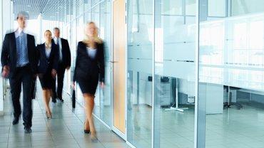 Business Team Frauenquote Frauenanteil Management