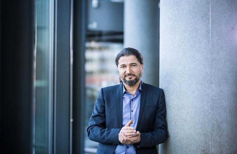 Orhan Akman, Bundesfachgruppenleiter Einzelhandel