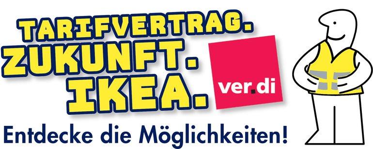 Beschäftigtenbefragung bei IKEA