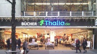 Thalia-Filiale in Mannheim
