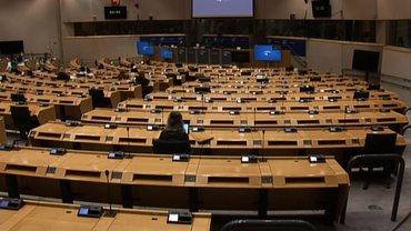 Amazon-Hearing im EU-Parlament