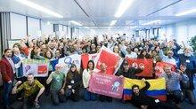 Entlang der Lieferketten: Konferenz für internationale Solidarität